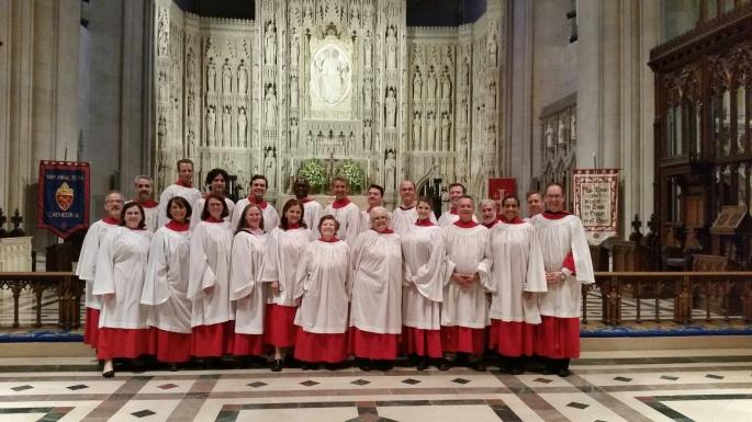 Choir @ WNC (1)